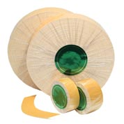 Brown Liner Cloth Tape